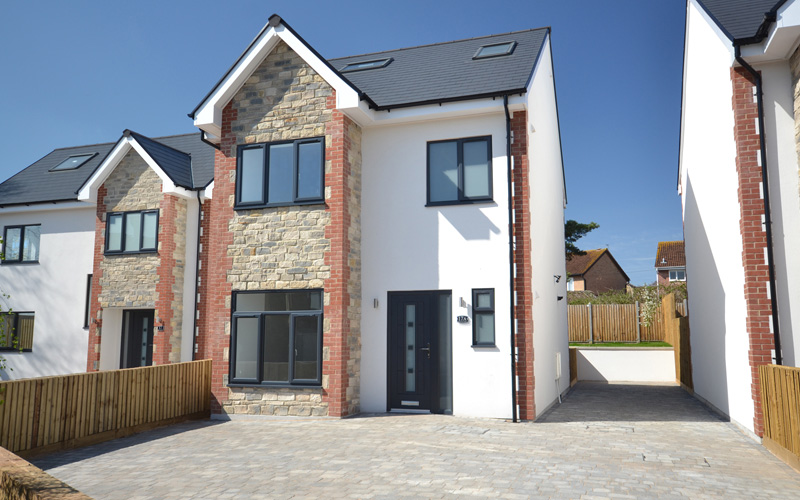 Sampson Homes Longwell Green